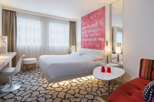 Hotel N'vy Manotel thumb-3