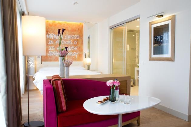 Hotel N'vy Manotel thumb-4