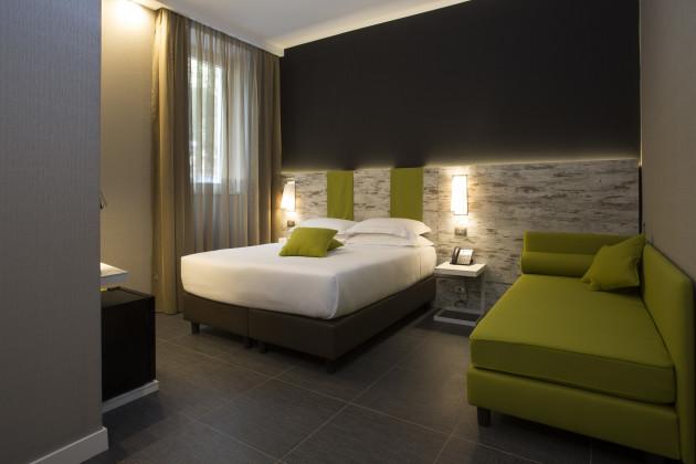 Hotel Smooth Hotel Rome Termini 1