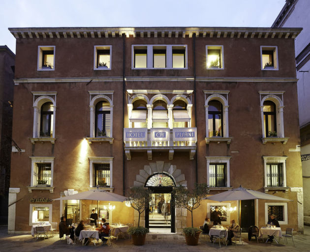 hotel ca 39 pisani venecia desde 107 rumbo. Black Bedroom Furniture Sets. Home Design Ideas