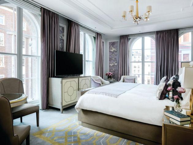 The Langham London Hotel thumb-2