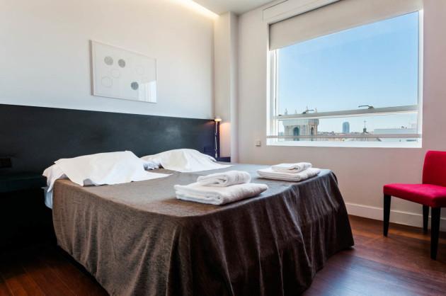 Hotel Marina Atarazanas 1