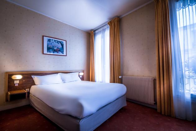 Hotel Du Moulin Vert 1
