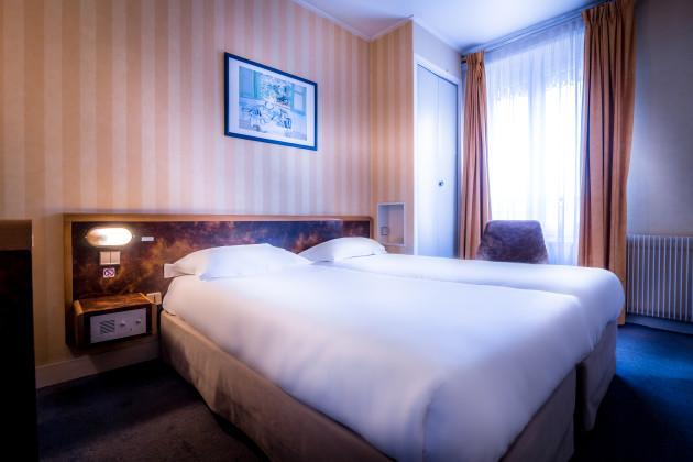 Hotel Du Moulin Vert thumb-3