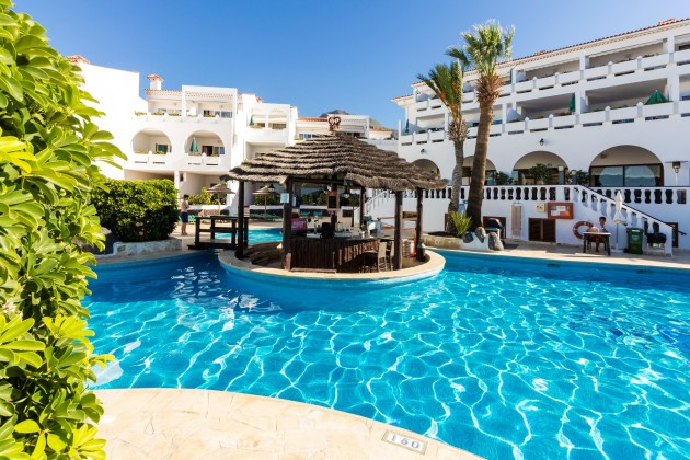 Hotel Regency Torviscas Apartments And Suites thumb-2