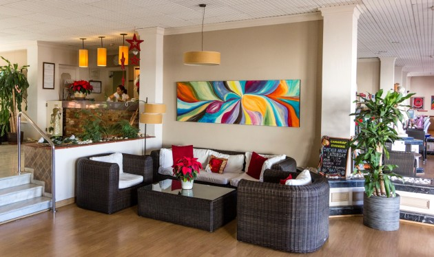 Hotel Regency Torviscas Apartments And Suites thumb-4