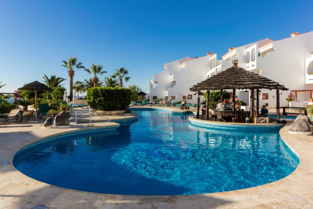Hotel Regency Torviscas Apartments And Suites 1