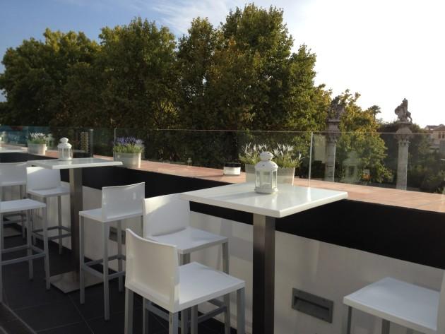Hotel Patio De La Alameda thumb-4