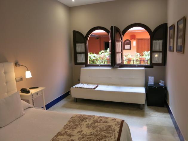 Hotel Patio De La Alameda thumb-2
