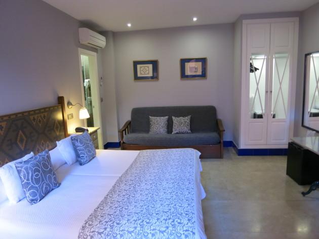 Hotel Patio De La Alameda thumb-3