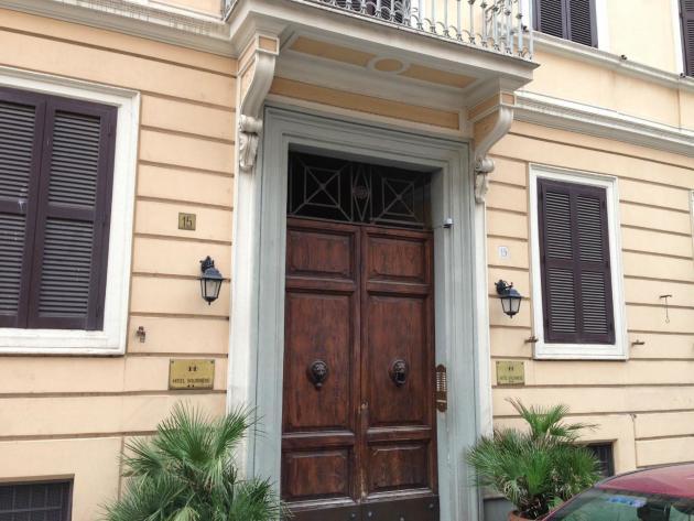 Hotel Bolognese 1
