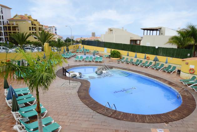 Hotel Labranda Oasis Mango Apartments 1