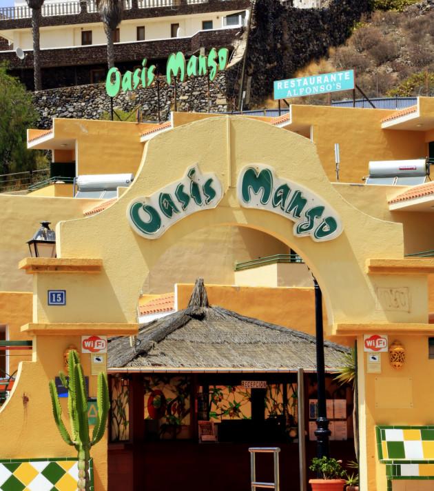 Hotel Labranda Oasis Mango Apartments thumb-4