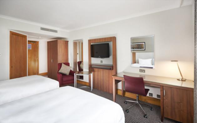 Hilton Hotel Coventry Spa
