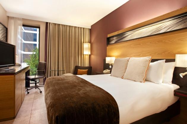 Hilton London Gatwick Airport Hotel 1