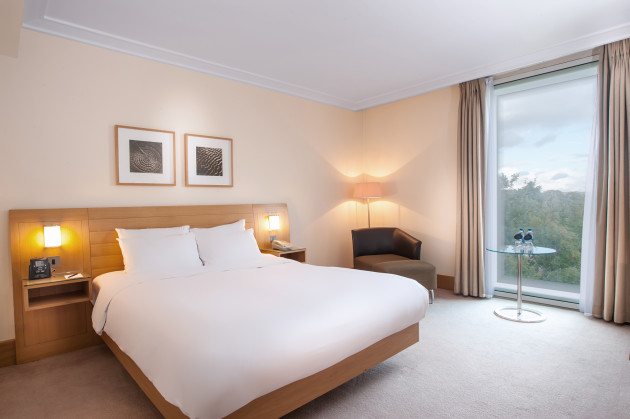Hilton London Gatwick Airport Hotel thumb-2