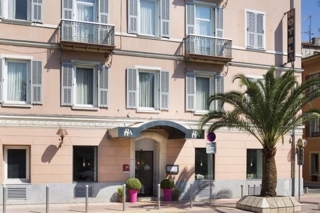 Hotel Relais Acropolis thumb-3