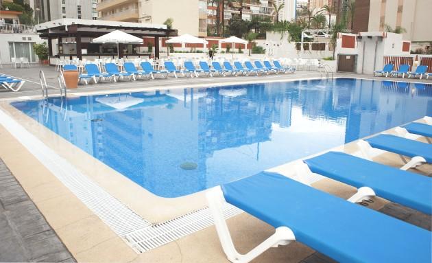 Hotel Gala Placidia Hotel 1