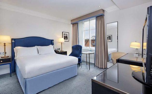Hotel The Waldorf Hilton, London thumb-2