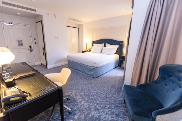 Hotel The Waldorf Hilton, London thumb-3