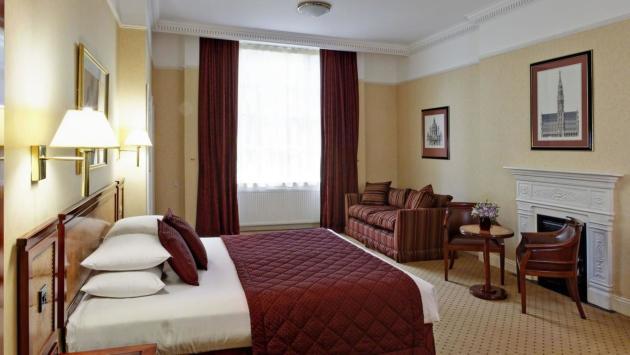 Hotel Grange Clarendon Hotel 1