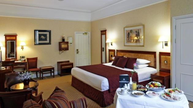 Hotel Grange Clarendon Hotel thumb-3