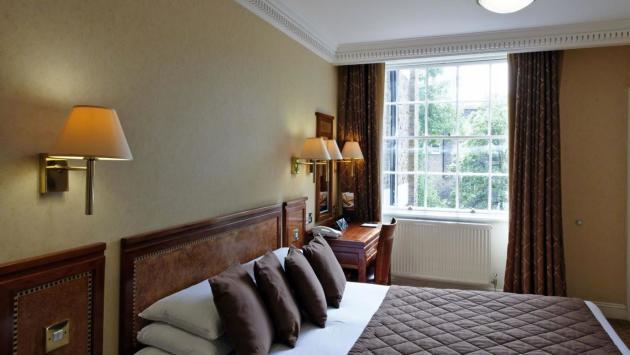 Hotel Grange Clarendon Hotel thumb-4