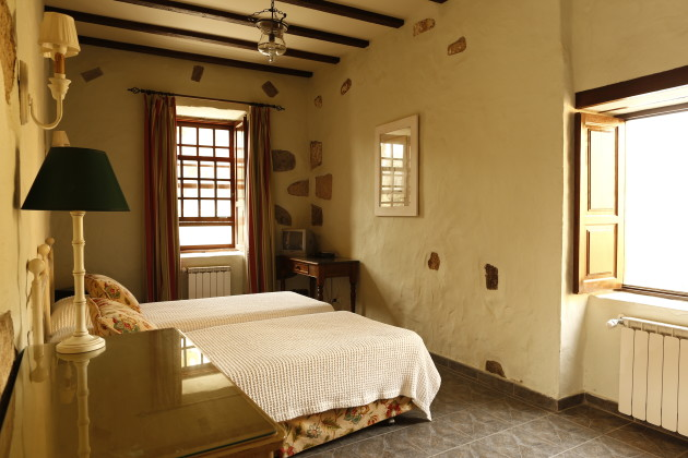 Hotel Rural The Maipez Senses Collection 1