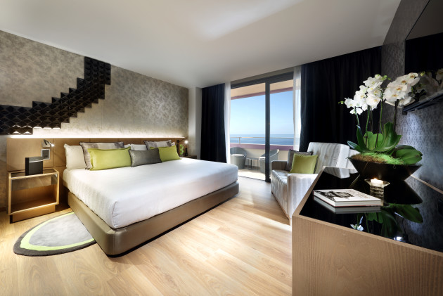 Hard rock hotel tenerife hotel playa paraiso from 135 for Hotel design canaries