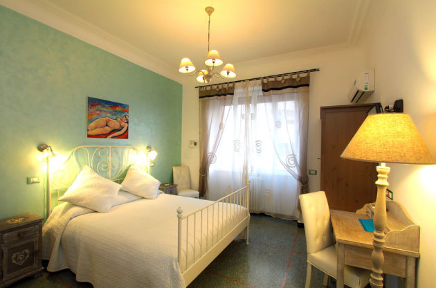 Bed & Breakfast B&b Urbi Et Orbi Roma 1