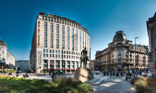 Star Hotel Milano Duomo