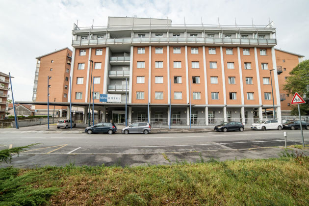 Idea hotel torino mirafiori hotel turin from 63 for Hotels turin