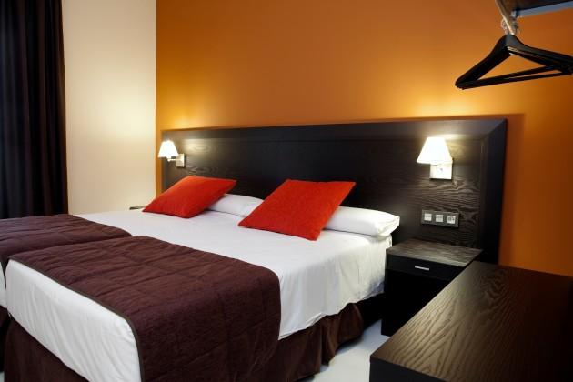 Hotel Itaca Malaga 1