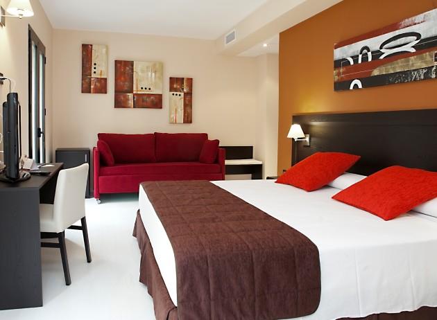 Hotel Itaca Malaga thumb-3