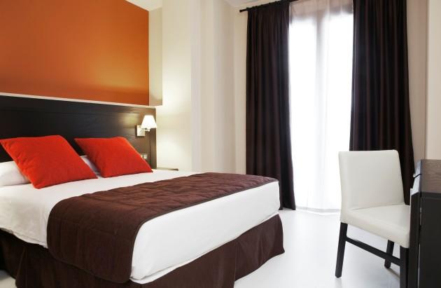 Hotel Itaca Malaga thumb-4