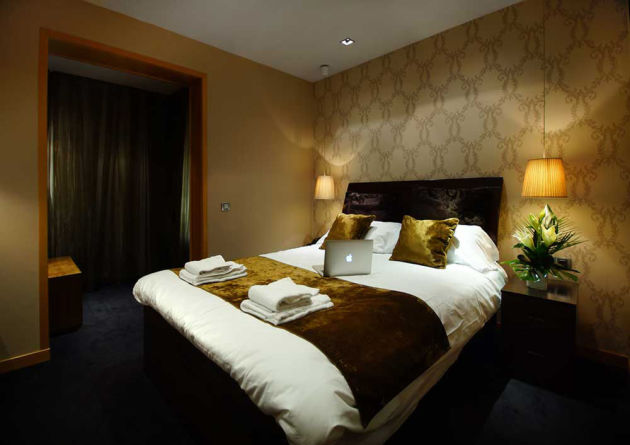 boutique bed and breakfast hotel barcelona from 163 89