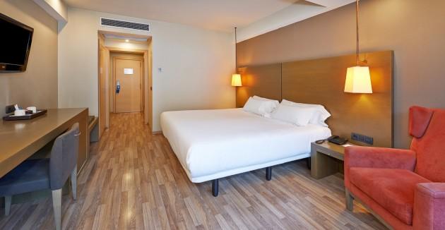 Hotel NH Andorra La Vella thumb-2