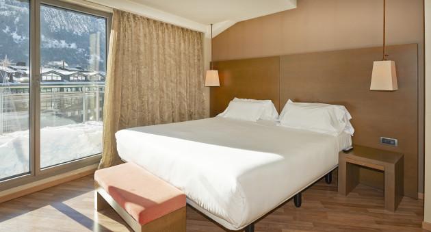 Hotel NH Andorra La Vella thumb-3