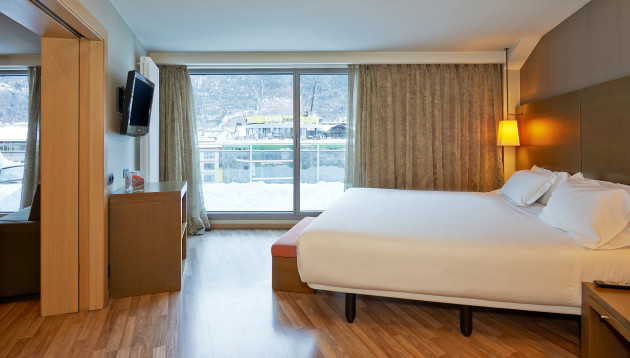 Hotel NH Andorra La Vella 1