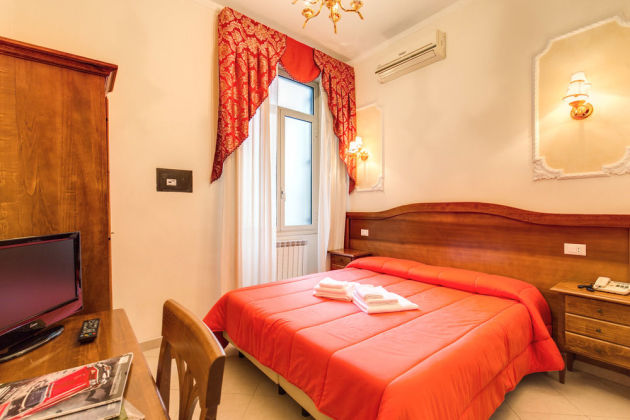 Last Minute Hotel Rooms Rome Italy