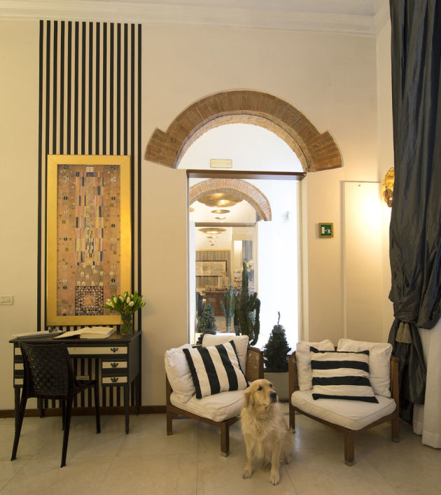 De La Pace  Sure Hotel Collection By Best Western Hotel  Florence  From  U00a382