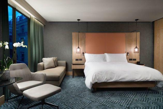 Hotel Hilton London Bankside thumb-3