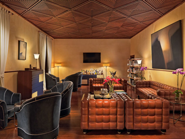 Hotel Rusticae Hotel San Roque thumb-2