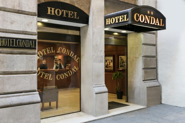 Hotel Condal thumb-4