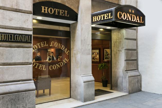 Hotel Condal thumb-2