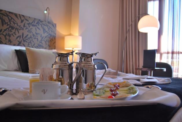 Hotel Vincci  Granada thumb-3