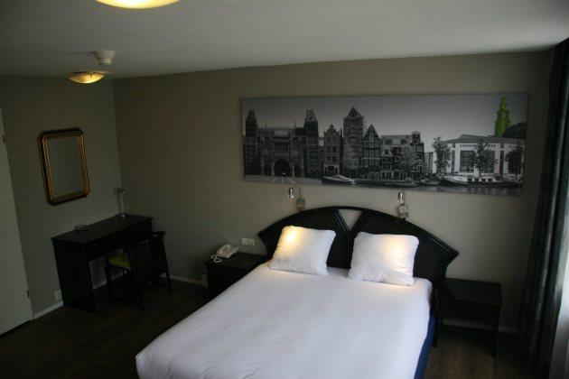 Hotel Europa 92 - room photo 9290394