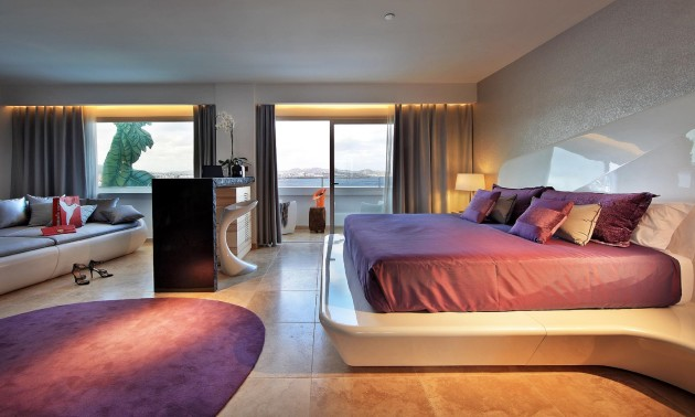 Ushuaia Ibiza Beach Hotel- Adults Only Hotel thumb-3