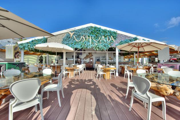 Ushuaia Ibiza Beach Hotel- Adults Only Hotel thumb-2