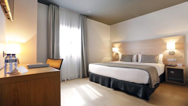 Hotel Arc La Rambla 1